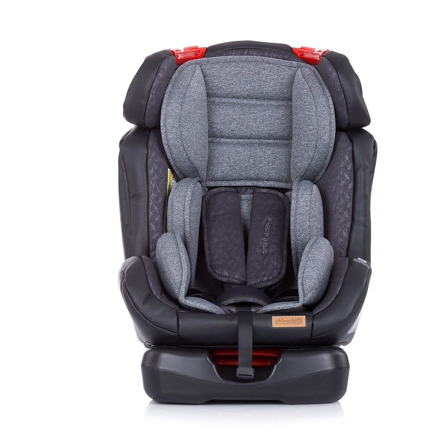 Orbit Easy isofix autosedačka 0-36kg - Granite