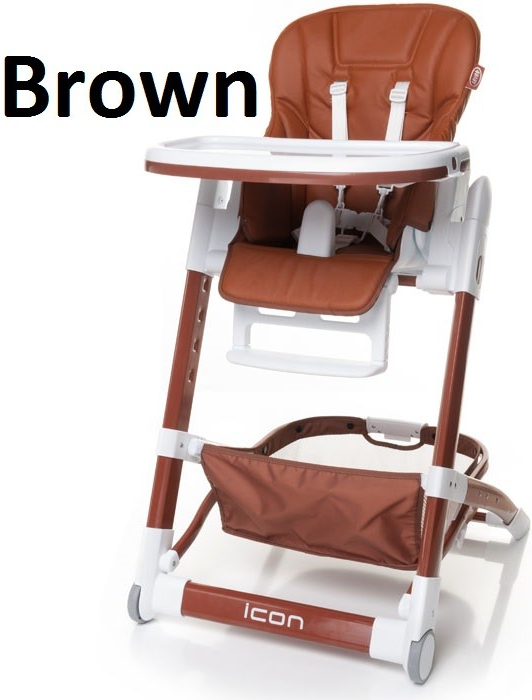 4BABY Icon 2017 Brown